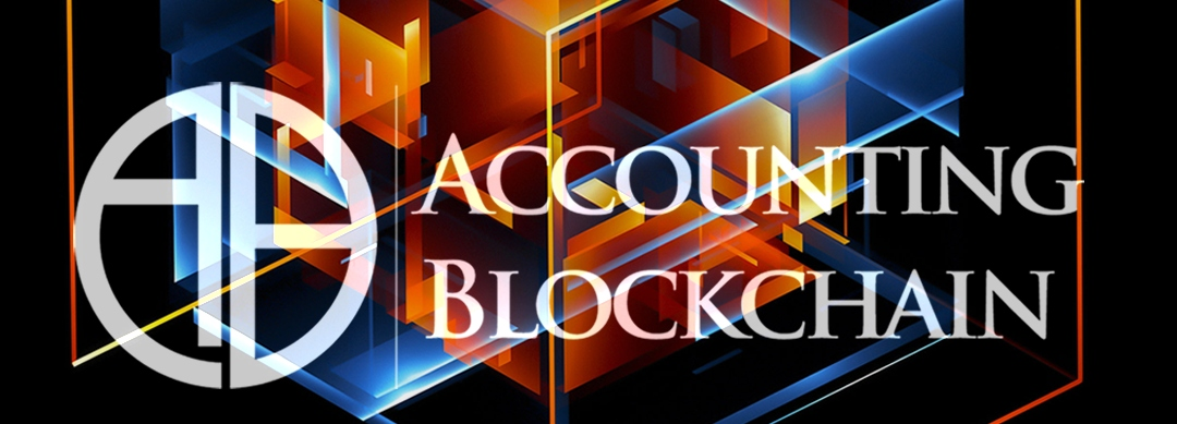 The Accounting Blockchain
